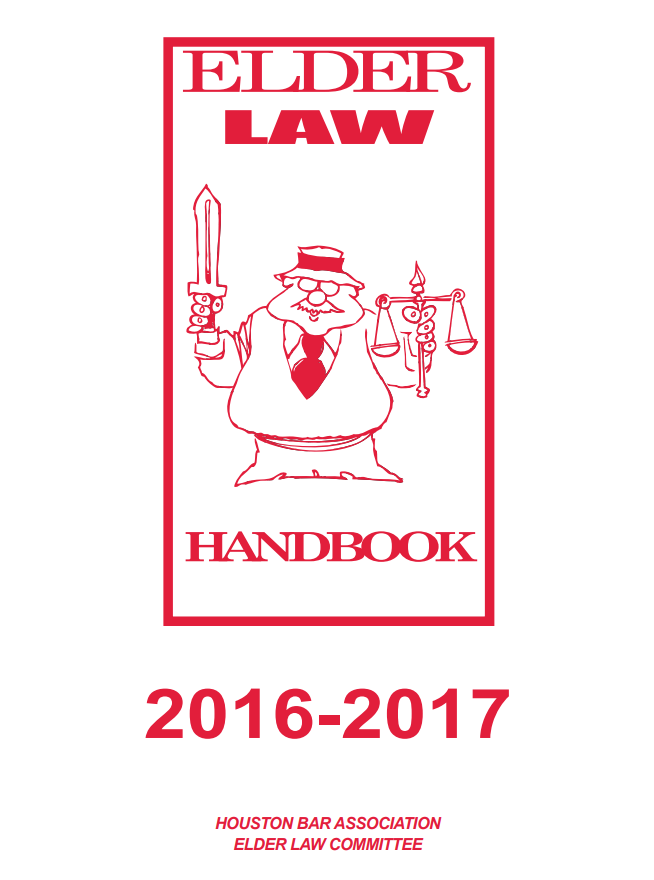 2018-Houston-Bar-Association-Law-Handbook